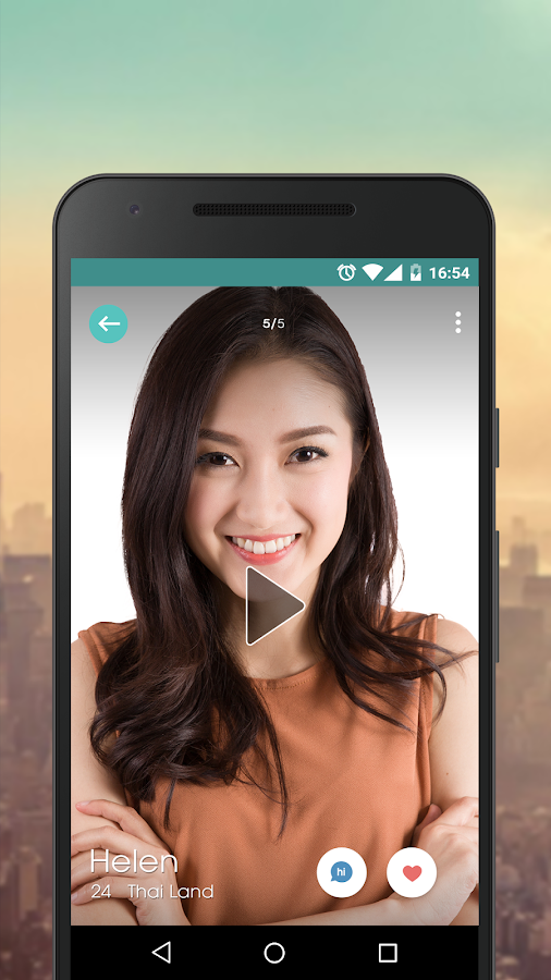 Best dating apps asian