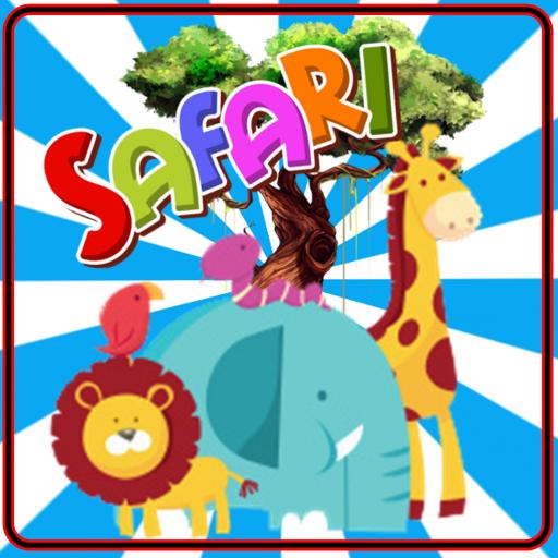 Safari Run Free