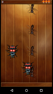 Bug Smasher FREE - screenshot thumbnail