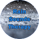 Rain Sounds Therapy (Sleep & Relax) for PC-Windows 7,8,10 and Mac