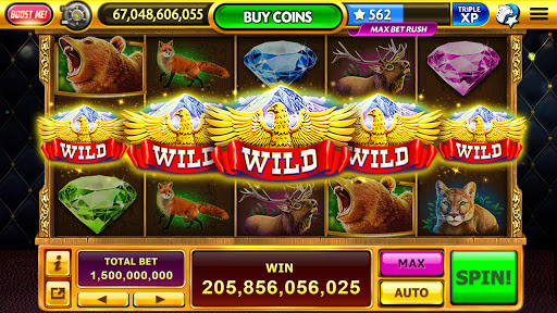 Caesars Slots: Free Slot Machines & Casino Games screenshots 3