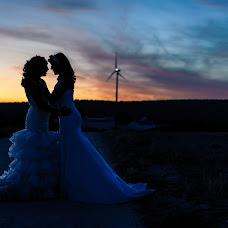Fotógrafo de bodas Antonio Calle (callefotografia). Foto del 24.08.2017