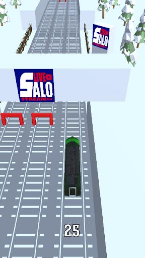 junapeli screenshot 1
