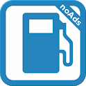 Fuel & Costs - NoAds icon
