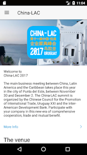 China-LAC - náhled