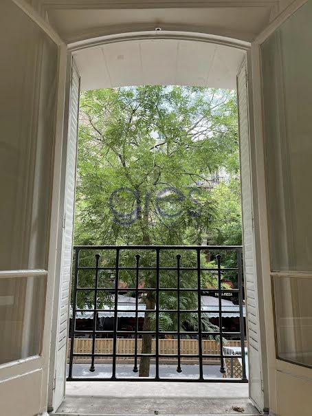 Location  appartement 4 pièces 100.8 m² à Paris 15ème (75015), 2 540 €