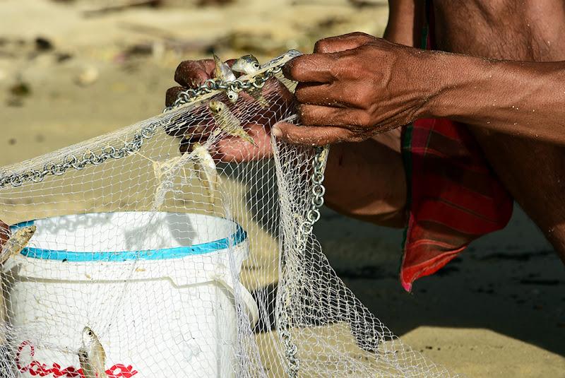 La pesca di BASTET-Clara
