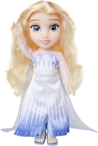 Disney Frozen 2 Elsa Snow Queen Doll