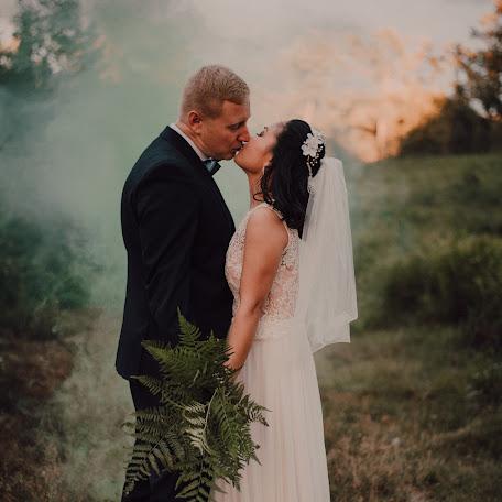 Fotograf ślubny Michał Teresiński (loveartphoto). Zdjęcie z 03.10.2018