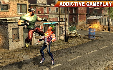 Ninja Real Fight: Kung Fu Games 1.0.1