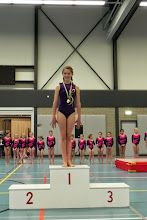Photo: 1e plaats keuzeoefenstof: Jolynn Boeijink