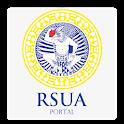 Portal RSUA icon