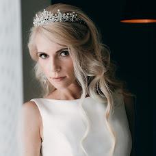 Wedding photographer Svitlana Khimiy (SvitlanaKhimiy). Photo of 13.11.2018