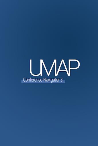 UMAP 2015