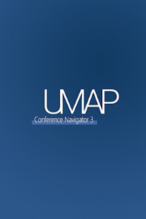 UMAP 2015- screenshot thumbnail