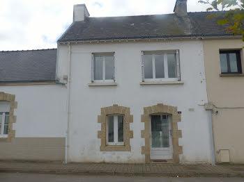 maison à Landévant (56)