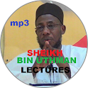 Sheikh Mohd Bn Uthman lectures icon