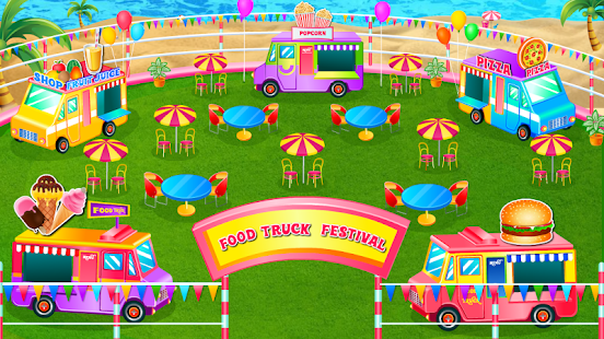 Street Food Kitchen Chef - Cooking Game - Android Apps on Google Play