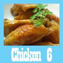 Chicken Recipes 6 icon