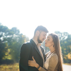 Wedding photographer Anna Meleschuk (AnnMell). Photo of 06.02.2017