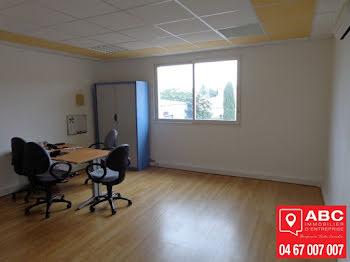 locaux professionels à Jacou (34)
