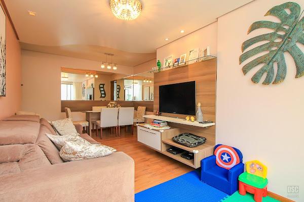 Apartamento Residencial à venda, Ipanema, Porto Alegre 73m²