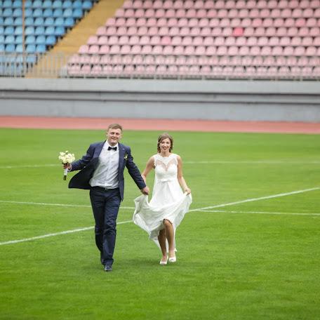 Wedding photographer Gennadiy Kalyuzhnyy (Kaluzniy). Photo of 23.01.2017