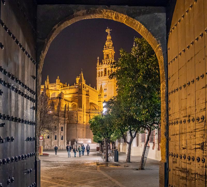 Una porta su Siviglia di mapi2019