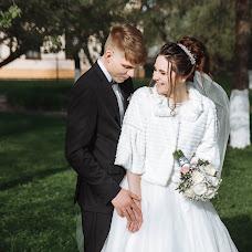 Wedding photographer Tatyana Romankova (tanja13). Photo of 02.05.2018