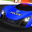 3D Cop Duty POLICE VS THIEF icon