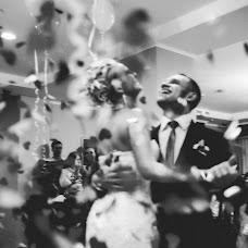 Wedding photographer Nataliya Popova (NataliaPopova). Photo of 14.10.2018
