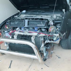シルビア S14 後期 R-B boss kitのカスタム事例画像 YR-500さんの2018年10月23日22:50の投稿