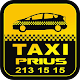 Prius Taxi (app)