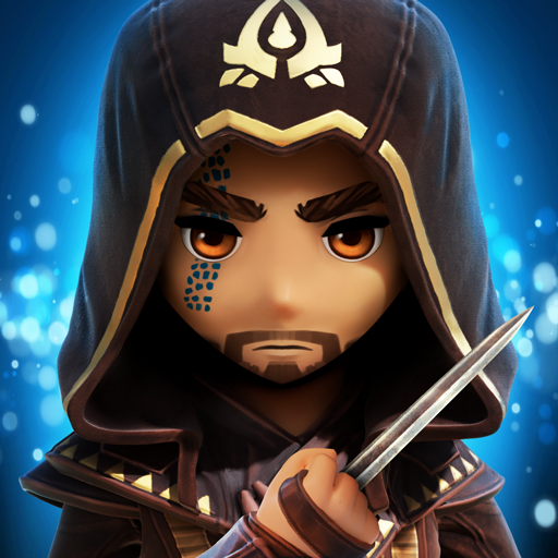 Assassin's Creed Rebellion: Adventure RPG Icon