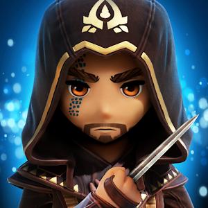 Assassin's Creed Rebellion v2.3.0 APK MOD