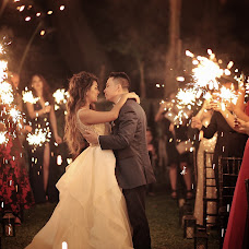 Wedding photographer Hugo Skull (Hugoskull). Photo of 16.04.2018