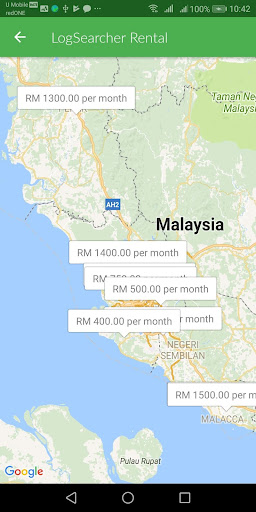 Rent Apartments and Homes in Malaysia 2.11 screenshots 4