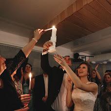 Wedding photographer Yuliya Akhmedova (AhmedovFilm). Photo of 19.03.2016