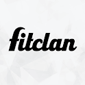 Fitclan icon