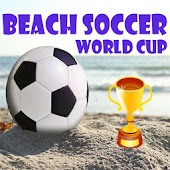 Beach Soccer - World Cup