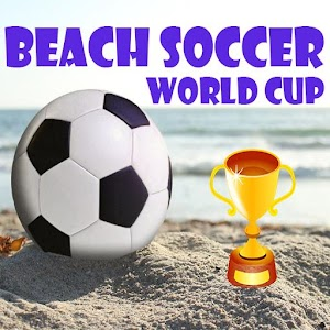 Beach Soccer – World Cup for PC and MAC