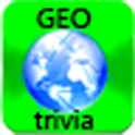 World Geography Trivia icon
