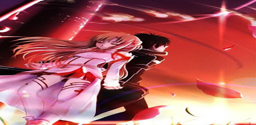 Descargar Kirito And Asuna Wallpaper Art Para Pc Gratis Ultima Version Com Faqihapp Kiritoandasunawallpaperart