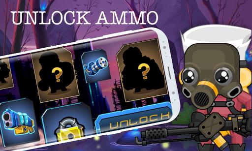 Zombie Outbreak 1.0.3 {cheat|hack|gameplay|apk mod|resources generator} 2