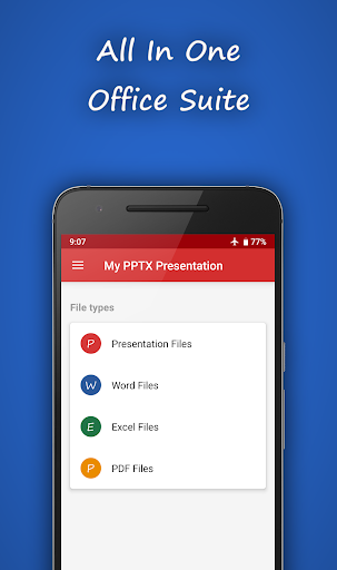 My PPTX Presentation 3.5 screenshots 1