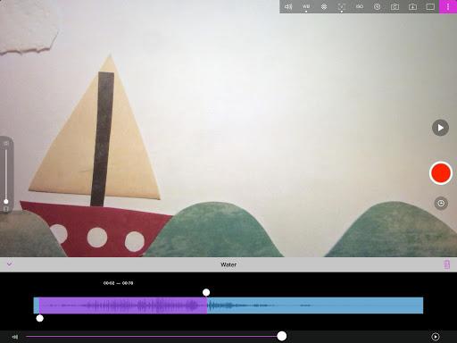 Stop Motion Studio Pro  screenshots 14