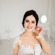 Wedding photographer Alena Torbenko (alenatorbenko). Photo of 30.04.2018