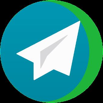 Uzbek Telegramma O'zbek - Unofficial