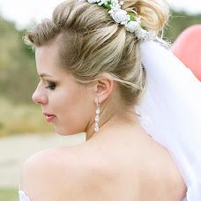 Wedding photographer Oksana Sinicina (ksuha). Photo of 31.05.2018