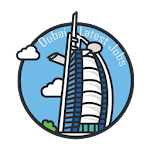 Dubai Latest Jobs Icon